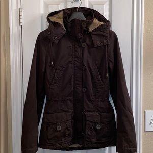 L.O.G.G. (H&M) Utility Jacket